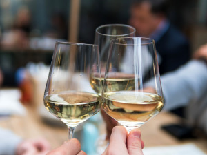 Five Spots to Sip at for National White Wine Day