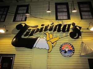 Buy a Drink for the House & Support Tipitina's Staff