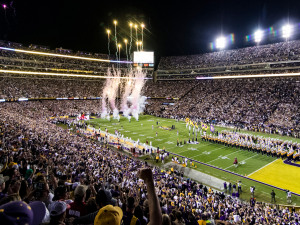 Purple and Gold Aftermath: How Does LSU Follow up the Greatest Season in College Football History?