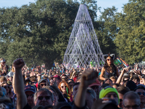 Voodoo Music + Arts Experience Announces 2018 Lineup By Day