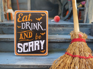 Broussard's to Host BOOzy Brunch with Halloween-Themed Cocktails
