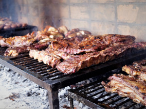 Try These Five BBQ Spots in Honor of the Return of Hogs For The Cause