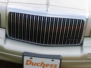 Po-Boy Views: Old Iron or The Duchess