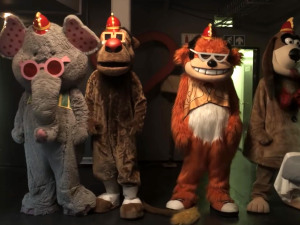 Film Review: <em> The Banana Splits Movie </em>