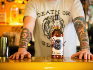 Celebrate Memorial Day With a Bottle of Sailor Jerry's