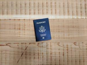 International Travel? Think Again