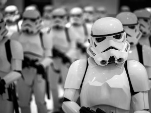 May The Fourth Be With You: How to Celebrate <em> Star Wars </em> Day