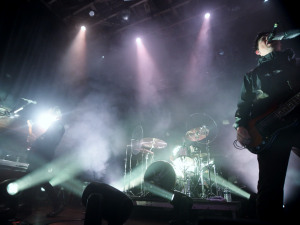 Failure & Swervedriver Bring Alt Rock to Republic