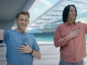 Film Review: <em>Bill & Ted Face the Music</em>