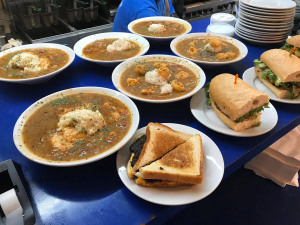Five Spots to Enjoy with a Side of Crackers & Hot Sauce for National Gumbo Day