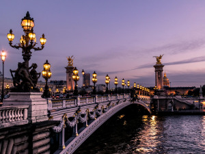 An American in Paris: Five Years Later!