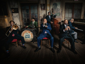 Live Jazz Music Returns to the French Quarter as Preservation Hall Reopens