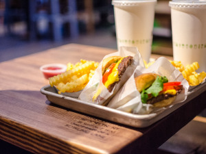 Shake Shack Coming Soon to Canal Place New Orleans