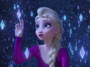 Film Review: <em>Frozen II</em>