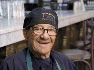 Oldest Oyster Shucker in New Orleans, Paul Dinet, Passes Away at 85
