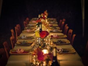 Nina Compton to Host Benefit Dinner for Louisiana's Bayou Communities