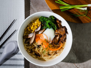 Union Ramen Bar Coming to the Lower Garden District
