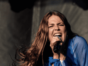 Maggie Rogers to play Jazz Fest 2020