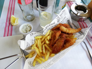 Fish Fry Fridays Fundraiser Begins
