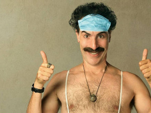 Film Review: <em>Borat Subsequent Moviefilm</em>