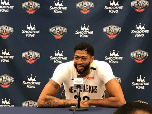 After Postseason Success, Pelicans Look to Keep Pushing into 2019