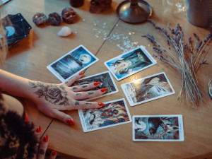 What Is A Psychic Reading And Why You Should Try One