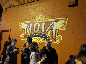 NOLA Brewing Celebrates 10 Years