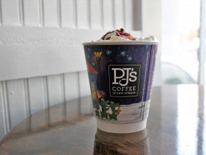 Festive Flavors: PJ?s Coffee Unveils Special Holiday Offerings