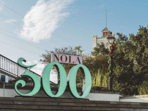 NOLA Tricentennial Memories: A Year-Long Birthday Celebration to Remember