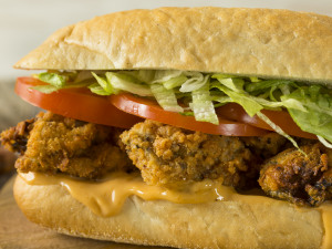 The History of The Po-Boy