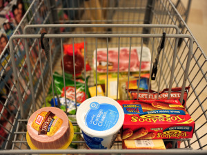 Groceries Prices to Remain High