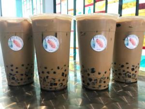 Five Spots for Bubble Tea on National Bubble Tea Day