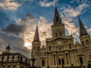 New Orleans Named a Top Summer Travel Destination for 2021
