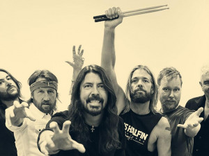 Foo Fighters and The Fillmore Announce
