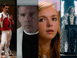 <em>Where Y'at</em>'s Favorite Films of 2018