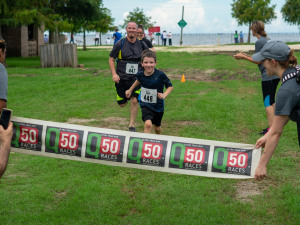 Running For a Cause: Big Easy Big Heart 5K on July 17