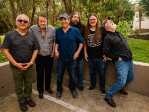 Widespread Panic Added to May 2 Jazz Fest Music Lineup As Fleetwood Mac Cancels
