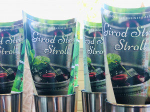 Girod Street Stroll Returns to Old Mandeville This Fall