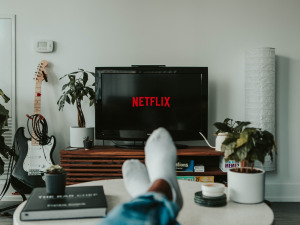Netflix in March: In with the Old and In with the New