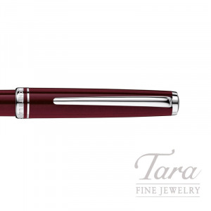 Montblanc Cruise Collection Red Ballpoint Pen