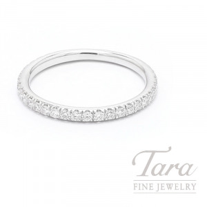 18k White Gold Asscher Cut Diamond Halo Wedding Set, 1.53CT Asscher Cut Diamond, .44TDW (Center Stone Sold Separately)