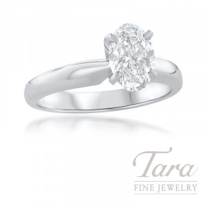 Forevermark Oval Diamond Solitaires - Click for Available Sizes!