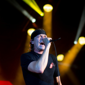 3 Doors Down Rocked Champions Square