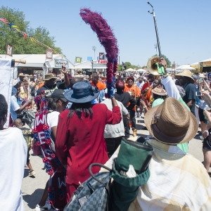 Jazz Fest Withdrawal? How to Spend the Days in Between Jazz Fest Weekends