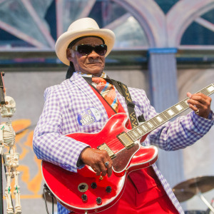 Little Freddie King & more
