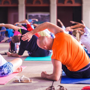 Feed Your Soul: Five Studios for International Yoga Day on June 21