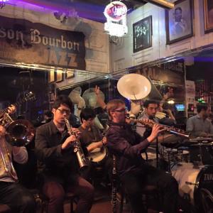 Shynola Jazz Band