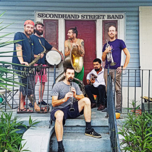 Secondhand Street Band