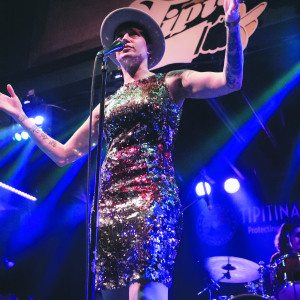 Gal Holiday & the Honky Tonk Revue