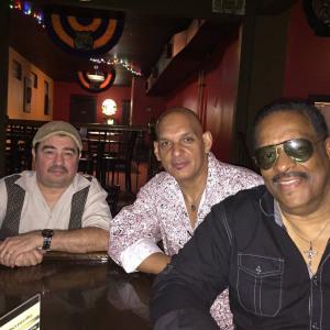Danny Alexander's Blues Band